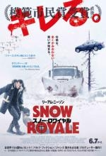 Snowroyal