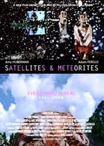 Satelitesmeteorites