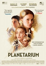 Planetariumu